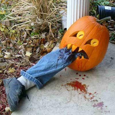 calabza halloween