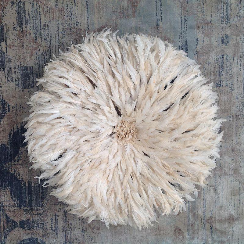juju hat grande blanco